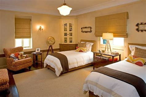arrangement layout  sleeping room design home