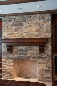 rock brick fireplace ledge fireplaces album 2 traditional chicago