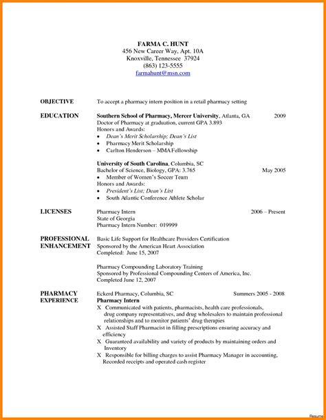 pharmacy letter cover letter for pharmacist sarahepps
