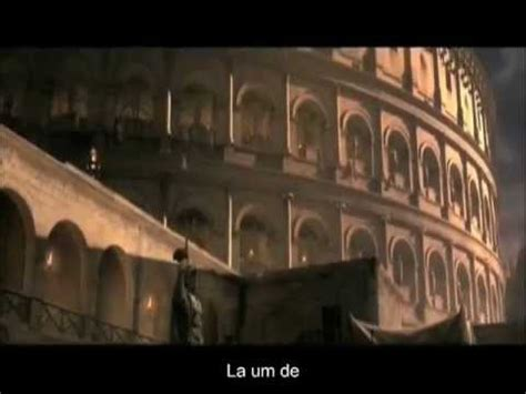 gladiator film lyrics gladiator 2000 quot now we are free quot by hans zimmer lisa