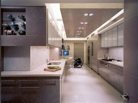 high end modern kitchen high end wheelchair accessible apartment in new