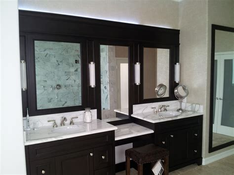 modern bedroom vanities marvelous modern makeup vanity with lights