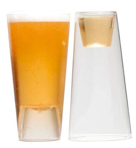 beershot glass mens gear