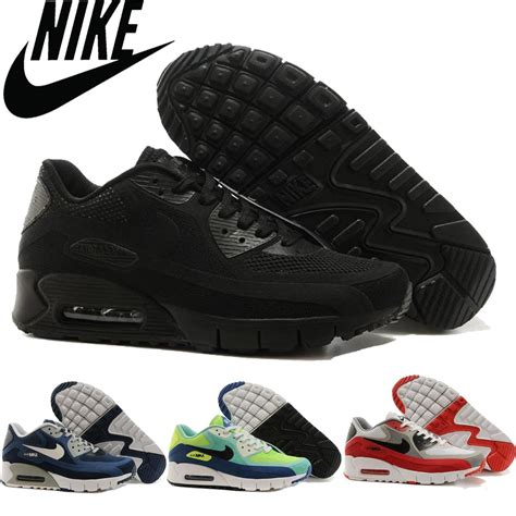 all black athletic shoes nike air max 90 br all black running shoes cheap