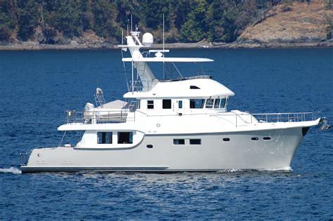 yacht finder nordhavn building a nordhavn 60 aaa yacht finders