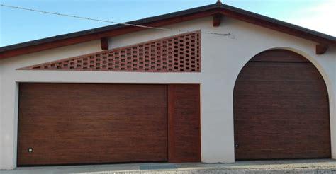 portoni garage sezionali garage portoni sezionali e basculanti