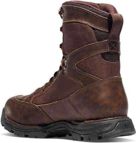 danner pronghorn 8 quot brown boot