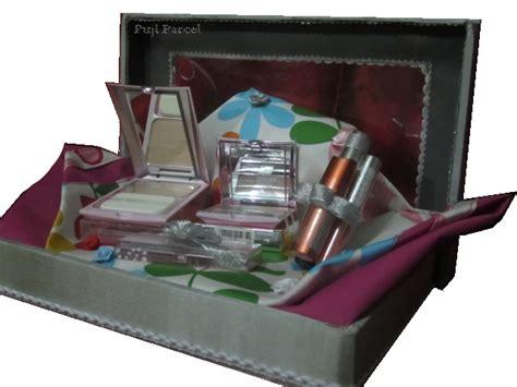 Set Make Up Untuk Hantaran puji parcel seserahan alat kosmetik