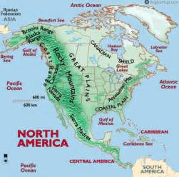 map of mountains in america histcourse