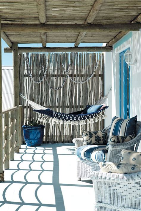 Beach Themed Patio Decor Best 25 Beach House Decor Ideas On Pinterest Beach