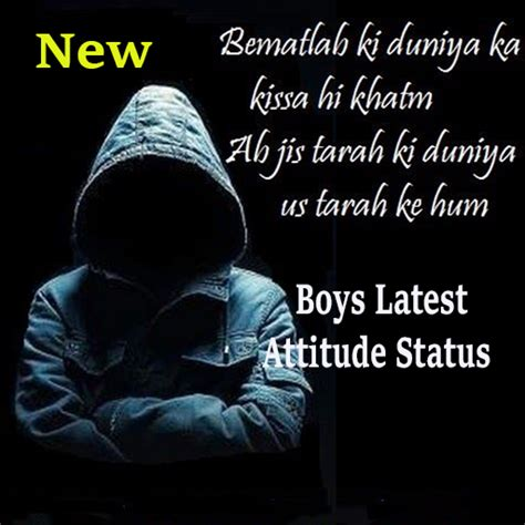 new latest attitude status android apps on google play