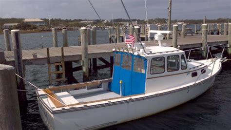 duffy downeast boats for sale duffy sedan