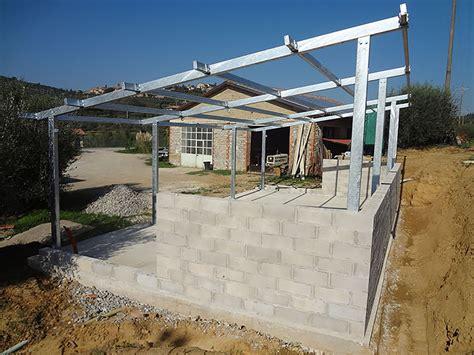 tettoie fotovoltaiche tettoie fotovoltaiche covermet s r l