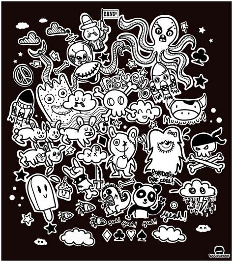 doodle club website doodle by lucassandes