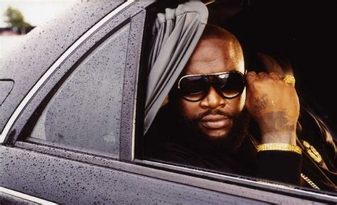 roll royce ross rick ross crash rolls royce after assassination attempt
