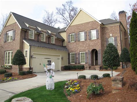Handcrafted Homes Henderson Nc - custom home builder in lake norman general contractor