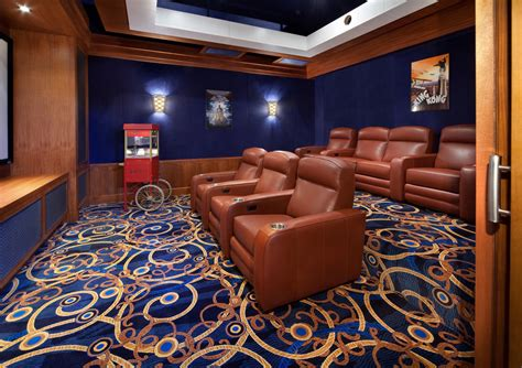 home theatre design orlando innovative commercial popcorn machine innovative designs for family room craftsman