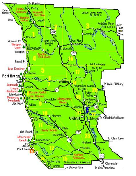 california map mendocino county mendocino wine map related keywords mendocino wine map