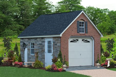 Premade Sheds For Sale Premade Car Garages For Sale In Pa Buy Pre Made Garage