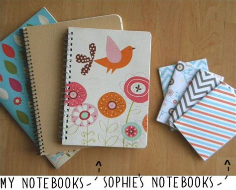 printable mini notebook paper 1000 images about diy paper crafts on pinterest mini