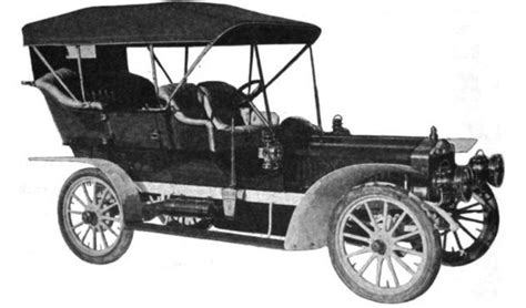 Auto Mobilen by Harrison Automobile