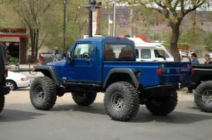 Jeep Jk Diesel Conversion Kit Stoapfaelzer 4wheeler 180 S Thema Anzeigen 4x4