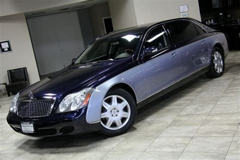 2004 maybach for sale theme week 2004 maybach 62 german cars for sale