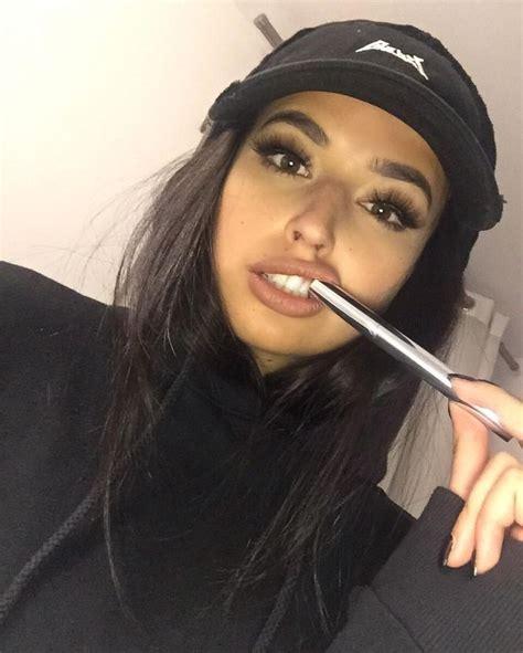 pin  mai tran  makeup pinterest beauty makeup