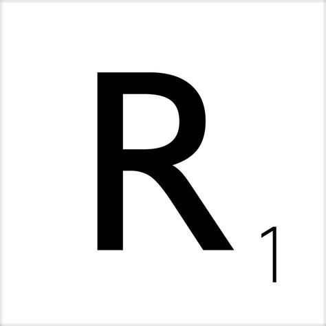 scrabble letter r r scrabble letter white wall tile white scrabble tiles
