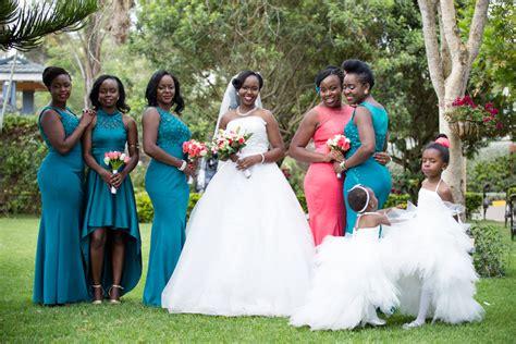 aborted wedding in nakuru kenya nelly ricky brookhaven gardens kenyan wedding