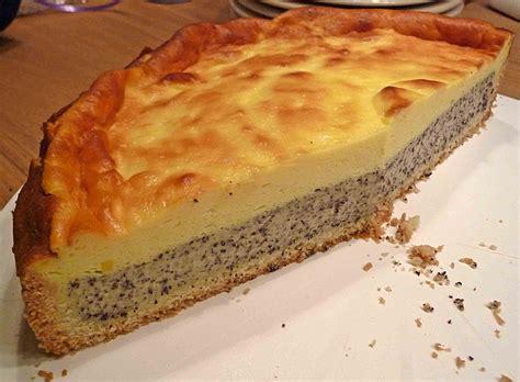 rezepte für kleine kuchen 20 cm mohn schmand kuchen rezept mit bild ufaudie58