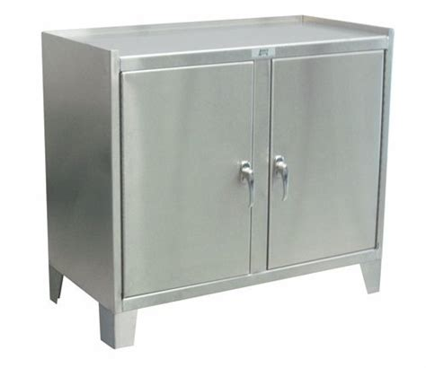 stainless steel cabinet doors stainless steel cabinet with 2 doors by jamco