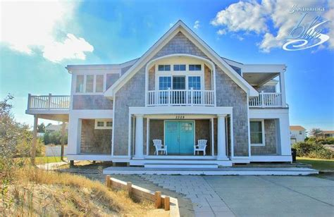 Starfish Inn 8 Bed 7 Bath Semi Oceanfront Vacation House Rentals In Virginia Oceanfront