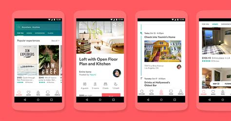 airbnb native navigation airbnb communicating clarity and charm articles