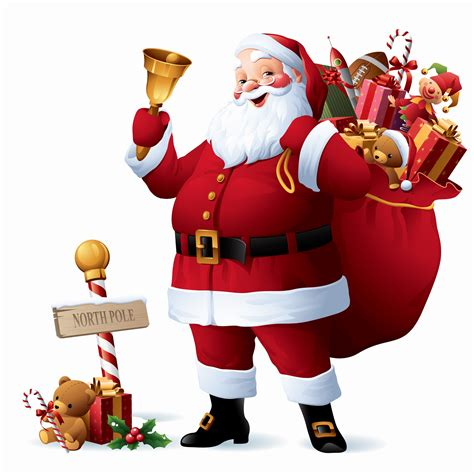 merry christmas 2016 santa claus wallpapers images pictures