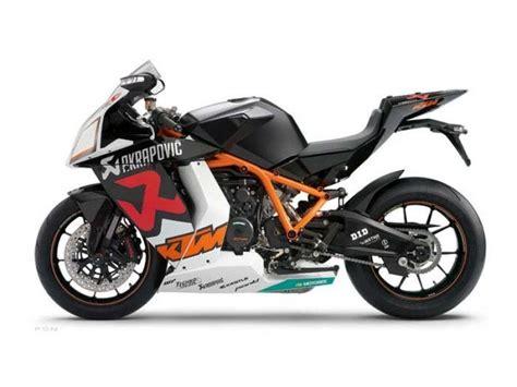 Ktm Rc8 Akrapovic 2010 Ktm 1190 Rc8 R Akrapovic Limited Edition Moto