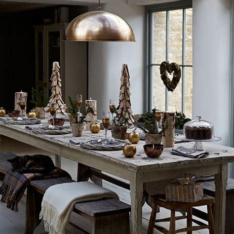 Weihnachtliche Tischdeko Ideen by 45 Deko Ideen F 252 R Den Weihnachtstisch Ein Fr 246 Hliches