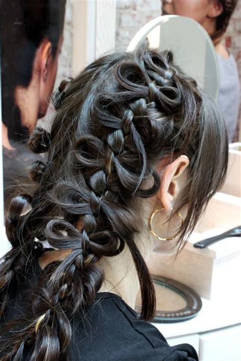 tutorial kepang rambut lace kepang rambut modern newhairstylesformen2014 com
