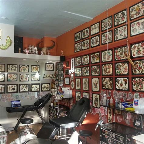 tattoo shop reviews american classic piercing shop na