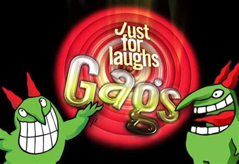Just For by 8 Shocking Facts About Just For Laughs Gags Yegaffairs