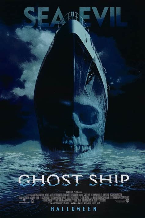 film ghost ship thailand ghost ship font