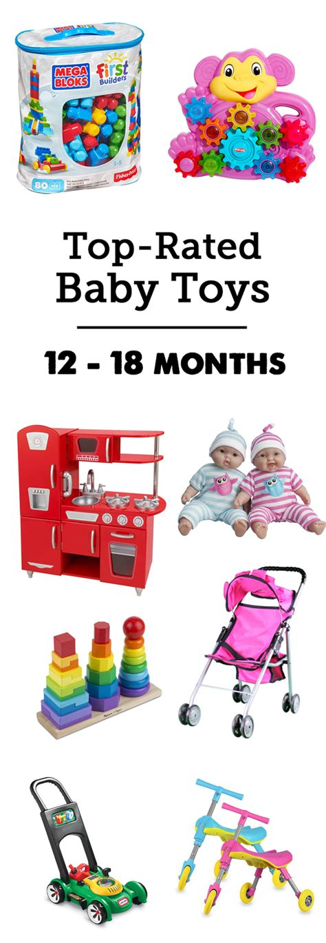 mpmk gift guide best toys for babies toddlers modern parents