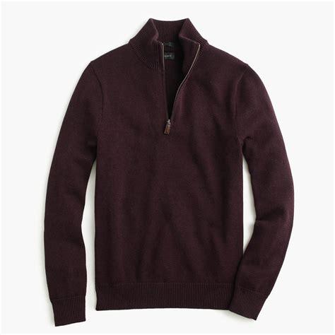 Sweater Zipper s sweaters with half zipper sweater