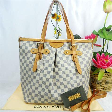 Tas Impor Louis Vuitton V 4138 tas lv kw tas lv kw murah model tas lv terbaru tas