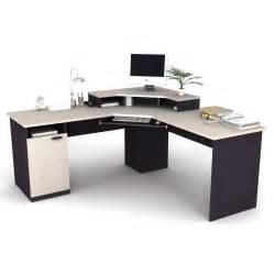 Computer Desk Home Office Corner Home Furniture Stock