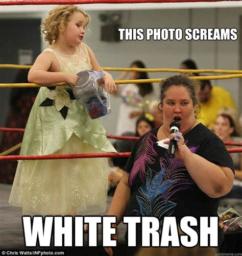 White Trash Meme - white trash families memes