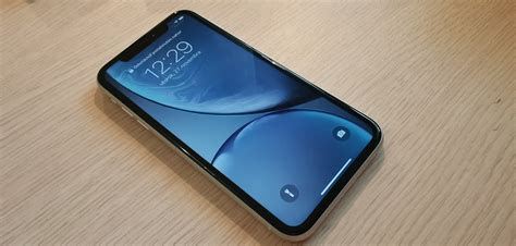 iphone xr hardverovy test recenzia sector