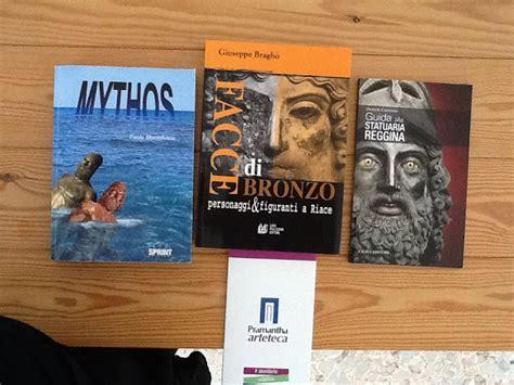 quarant anni testo utopie calabresi quarant anni dalla scoperta dei bronzi