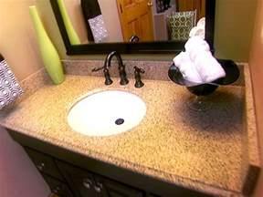 Just Vanity Tops Replacing A Vanity Top How Tos Diy