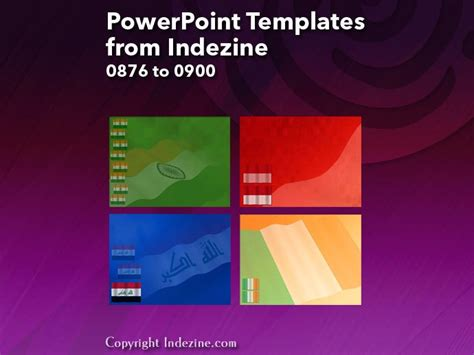 indezine powerpoint templates powerpoint templates from indezine 036 designs 0876 to